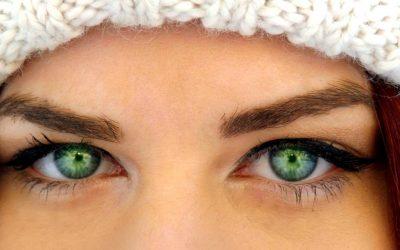 Важно за контактните лещи