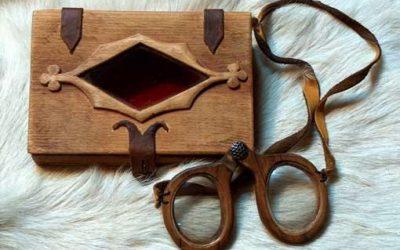 История на Очилата