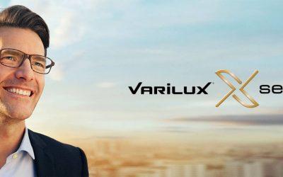 Новите Varilux X Series